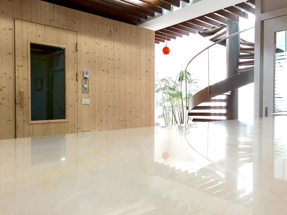 台南中心淨化室