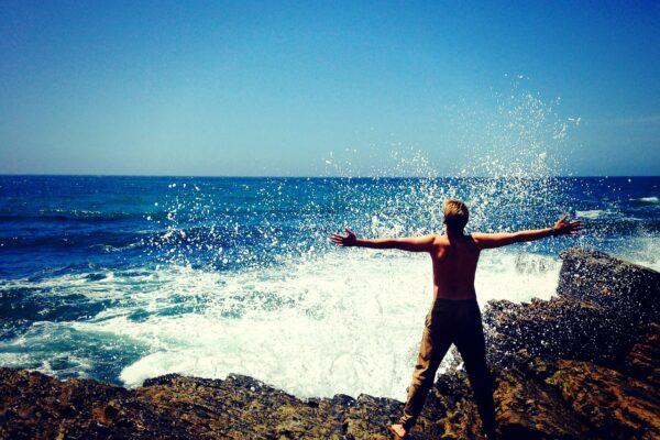 我覺得人生不是是一灘死水-研習班心得